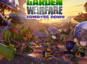 Plants Zombies: Garden Warface, Zomboss Down; immagini trailer