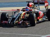 Cina: modifiche aerodinamiche previste sulla Lotus