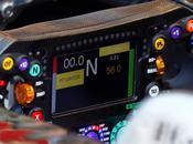 Descrizione volante della Mercedes Analisi parametri