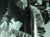AC/DC: Malcolm Young bene Brian Johnson gira l'Italia macchina d'epoca