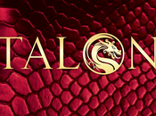 News: Talon Julie Kagawa Cover Reveal