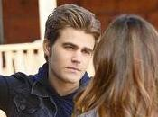 """The Vampire Diaries Paul Wesley debutto alla regia futuro Stefan Elena Caroline)"