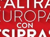 Europee, ecco candidati della Lista Tsipras