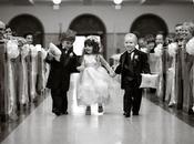 Organizzare matrimonio baby friendly