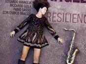 Milena Angele' Rising Love Roma l`album `Resiliency`, venerdi' aprile 2014.