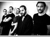 Stefano Lenzi Quintet live alla Casa Jazz Roma, feat. Maria Vito, giovedi' aprile 2014.
