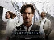"""Cinema: """"Transcendence"""", """"Gigolò caso"""" """"Rio Missione Amazzonia"""""""
