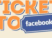 vendita biglietti eventi delle Facebook Pages