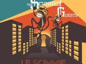 """Scunned Guests pubblicano disco d'esordio Scimmie Urbane"""""""
