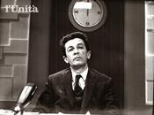 """Europee 2014. Cosa pugno voti, arrivando Silvio. Quanto manca vecchia, cara """"Tribuna politica"""""""