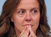 """Beatrice Lorenzin scuola dizione? parlata romana borgatara (ndr). Alberto Zangrillo contro Lorenzin: """"Lavorare schifo"""" Libero Quotidiano"""