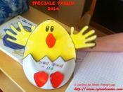 Speciale lavoretti Pasqua: pulcino gigante!