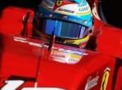 Cina: Prove Libere Alonso davanti