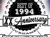 [TORNEO] #BestOf1994: Vincitore! #MarchMadness