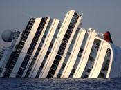 Costa Concordia, colpa naufragio della Lingua Napoletana