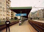 Suicidio Fuorigrotta. Uomo lancia ponte della metropolitana