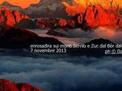 Cover:Enrosadira monti Sernio ©Daniele Bertossi