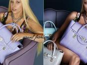 Lady Gaga Versace foto prima dopo Photoshop: troppe polemiche