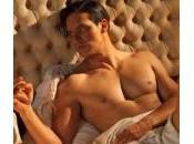 """Gabriel Garko Rodolfo Valentino: """"Scena nudo? Peccato veda"""""""