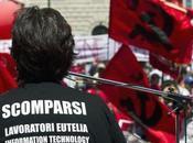 'Traditi licenziati Pd': dure accuse Agile Eutelia