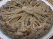 Ricetta dietetica cavolfiore affogato