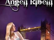 """Angeli Ribelli"" Connie Furnari (paranormal gothic romance)"