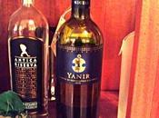 """Passito pantelleria liquoroso 2007 """"Yanir"""" Miceli"""