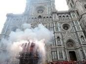 Pasqua Firenze Scoppio carro