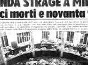 Firmata Renzi direttiva toglie segreto Stato sulle stragi
