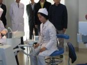 """fatiscente sistema sanitario della Corea Nord """"bugie"""" Jong-un"""