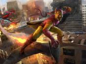 Spider-man Villains: Green Goblin