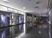 Prima boutique Giorgio Armani Almaty Kazakistan