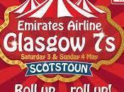 Glasgow Navetta gratuita Scotstoun anche quest'anno