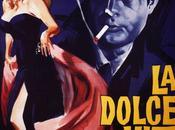 dolce vita Federico Fellini