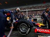 Bull sostituirà telaio della vettura Vettel