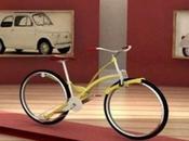 Ecco bicicletta futuro: SadaBike. L'ha inventata campano