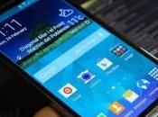 Samsung Galaxy Prime: trapelate specifiche tecniche