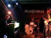Fargas live Kalinka
