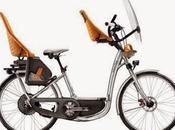 Matra i-flow bici elettrica famiglia