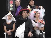 Oblivion: evento speciale Trieste Promessi Sposi minuti