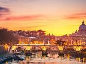 Roma Capitale settore alberghiero [Infografica]