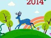 celebra oggi anche l'Earth 2014, giornata favore della Terra