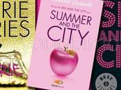CONSIGLIO CARTA: City, trilogia glamour