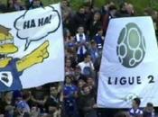 Report Ligue Sochaux spera, l'Ajaccio saluta