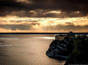 Veduta castello Duino sentiero Rilke (Trieste) @Alessandro Braconi