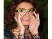 Sofia Loren madrina dell'Italia Tribeca Film Festival (foto)