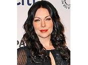"""Orange Black Laura Prepon parla soggiorno (prolungato) Alex Vause Litchfield"