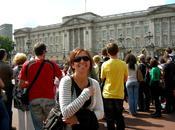 latest visit London