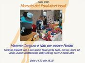 Festa lavoro: primo maggio mercatino produttori locali Calusco d'Adda