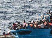 Augusta: migranti soccorsi largo della Calabria, arrestati presunti scafisti